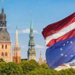 Оценка жителями Латвии Европейского союза достигла рекордно высокого уровня
