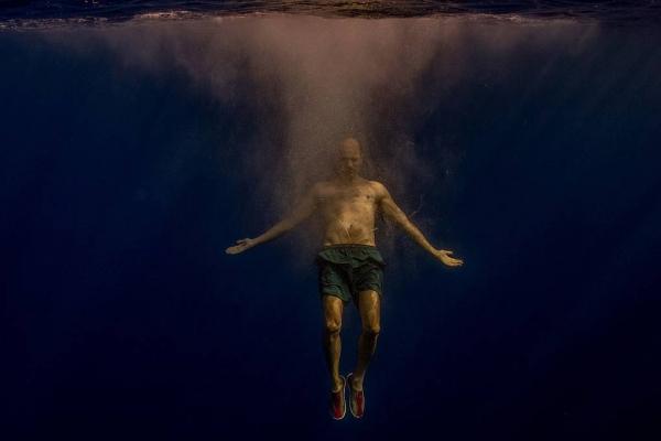 Российский фотограф выиграл международный конкурс, посвящённый вопросам здоровья