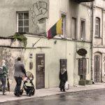 Прогноз департамента статистики Литвы: уровень риска бедности в этом году может повыситься
