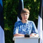 Кальюлайд: выборы в Беларуси нельзя назвать свободными