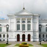 Студенты из девяти стран изучали русский язык в онлайн-школе Томского госуниверситета