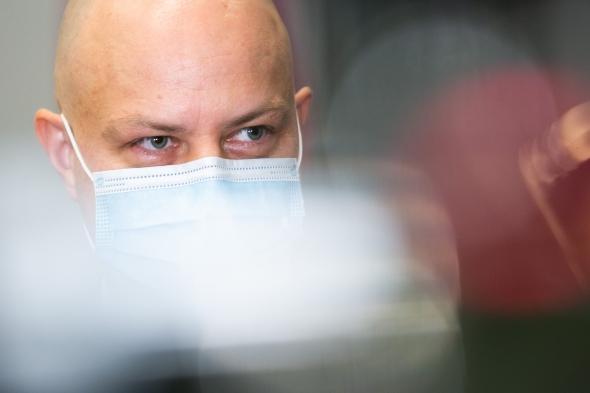 О коронавирусе в Литве сегодня 25 августа