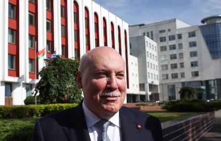 Четверо граждан России, работающих в зарубежных СМИ, покинули Белоруссию