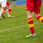 Британские судьи будут удалять футболистов с поля за преднамеренный кашель