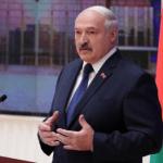Лукашенко о задержании россиян в Белоруссии