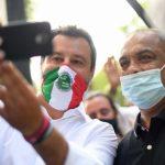 Итальянская Лига, армия против ковида, Samsung возвращается. Новости от FITZROY на 6 августа