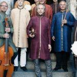Hortus Musicus посвящает концерт Канчели и Пярту