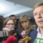 Р. Карбаускис: ИАПЛ разделяет позицию Литвы по ситуации в Беларуси