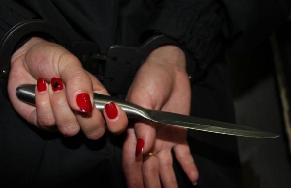 Убийство в Кохтла-Ярве: подозреваемая – 27-летняя женщина