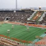 Сорок лет назад в Москве завершились Олимпийские игры