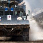Более 70 стран примут участие в военно-техническом форуме «Армия-2020»
