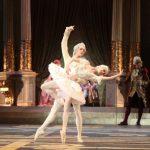 Фестиваль «Мариинский» объединит лучшие спектакли дальневосточной и петербургской сцен