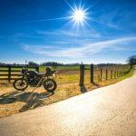 Порядок получения прав на вождение мотоцикла не упростится