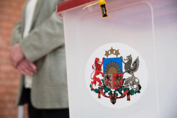 Несколько сценариев выборов в Риге
