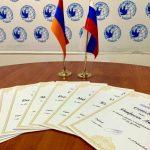 Викторина на знание русских пословиц и сказок прошла в Армении