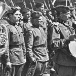 Раздел о музыке военных лет запущен на сайте фестиваля «Спасская башня»