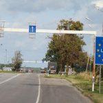 Для приезжающих литовцев может быть введена самоизоляция – Минздрав Латвии