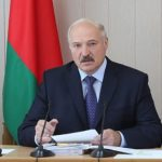 Лукашенко сообщил о приведении войск в боеготовность
