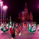 Фестиваль «Спасская башня» отменили из-за коронавируса