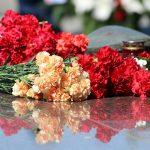 Памятная церемония у мемориала советским солдатам состоялась в Китае