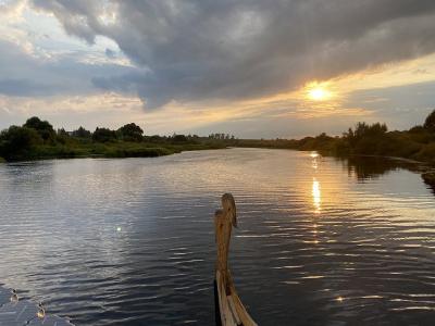 Автопутешествие по реке времени: Суздаль загадывает новые загадки