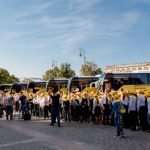 Более трёх тысяч детей прошли «Дорогами Победы» после снятия ограничений