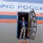 Российские соотечественники в Бейруте стали волонтёрами