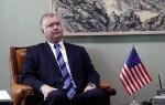 Вице-госсекретарь США заявил С. Тихановской, что американцы вмешиваться не будут в события в Беларуси