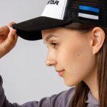 Российский бренд Black Star Wear выпустил продукцию с символикой Эстонии