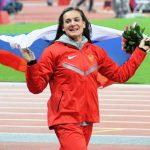 Елена Исинбаева раскритиковала отдых в Сочи из-за грязной воды