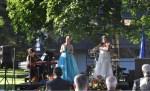 Российские музыканты исполнили русскую классику на празднике в Словении