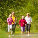 ЗОЖ для латвийцев: Ведут ли жители Латвии здоровый образ жизни?