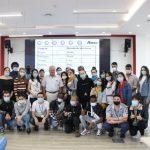 Участники международной летней школы познакомились с многонациональной Москвой