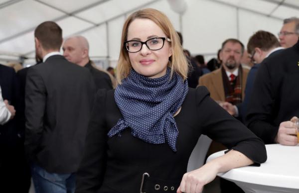 Юферева-Скуратовски: Лукашенко мог бы подать в отставку
