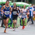 Deutsche Welle: Власти Германии отменили марафон во Франкфурте-на-Майне