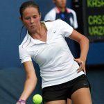 Касаткина не примет участия на турнире в Праге из-за травмы ноги