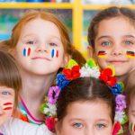 Обучение детей-билингвов обсудили на международной встрече