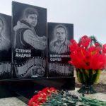 В ДНР почтили память российского журналиста Андрея Стенина