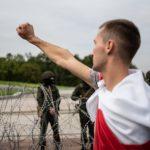 Доля заводов в Белоруссии с бастующими работниками превысила 25% ВВП