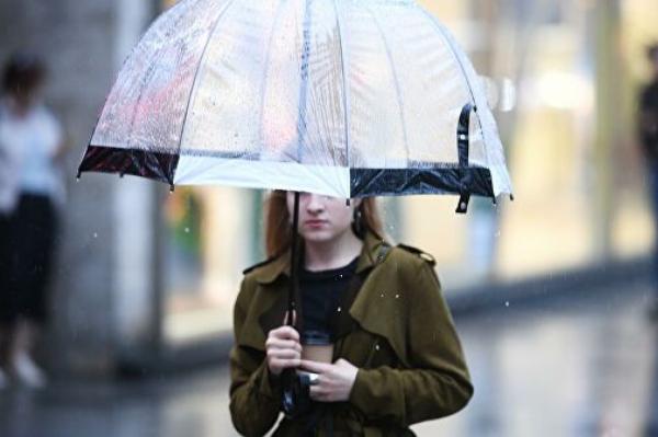 Синоптики раскрыли прогноз погоды