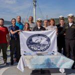 Отряд Северного флота и РГО попробует найти судно пропавшей экспедиции Русанова 1912 года