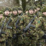 Из-за коронавируса 1-я пехотная бригада отменяет гостевой день
