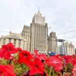 МИД РФ: «Твиттер» и «Фейсбук» пытаются вытеснить российские СМИ из медиапространства
