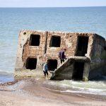 Туристов из Литвы в Лиепае очень много, лиепайчане тревожатся о безопасности