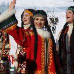 День коренных народов отмечают в российских регионах