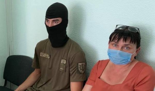 Член СПЧ призывает вступиться за арестованную СБУ Татьяну Кузьмич