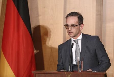 В Германии отметили важность взаимодействия с Россией