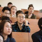 Абитуриенты из Якутии отправятся на учёбу в Пекин