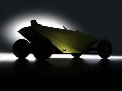 Hyundai готовит «автомобиль-мыльницу»