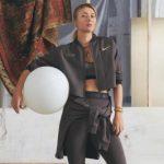 Как Мария Шарапова поддерживает форму? Питание экс-теннисистки